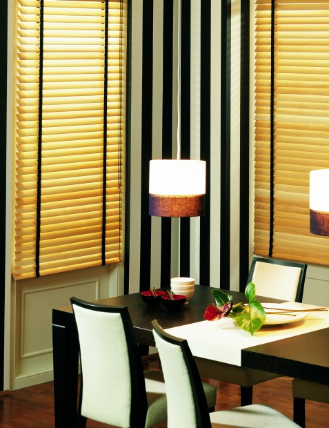 holzjalousie. Black Bedroom Furniture Sets. Home Design Ideas